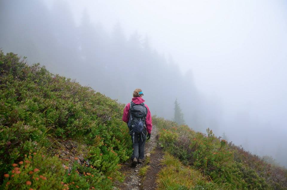 So many reason to love backpacking and backcountry camping.