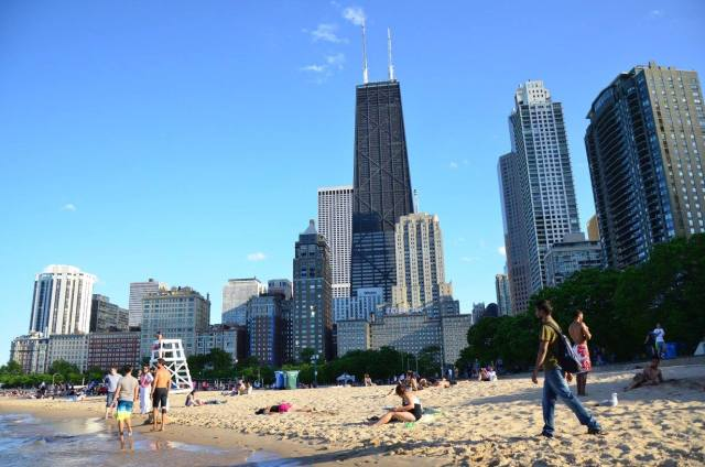 What to do with 48 hours in Chicago