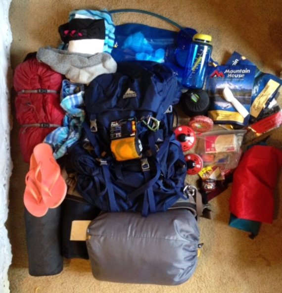 Those who love backpacking and camping, love their gear. And the more you get into it, the more expensive and nice your gear gets. If you are like me and poor, you want that expensive gear to last as long as possible. Gear care doesn't have to be hard, nor does it have to be time consuming. I've complied 10 tips to help you take care of your gear so you can get the most bang for your buck. 1. Air out your sleeping bag Your sleeping bag is probably washing machine approved. And you should wash every once in a while, or else that's just gross. When I get back from a weekend on the lake or even a week-long adventure, I just lay it out on the bed and let it air out. I try to wash my sleeping bag only once a year – twice if it got really funky. 2. Set up your tent when you get home I know my neighbors think I'm a wannabe hobo, but when I get home from a trip I set up my tent in the front yard. I do this as part of my gear care for a few reasons. One, to thoroughly clean out the tent before I store it. Two, to let it dry out so it does not mildew when stored. And three, to check for any problems, like small tears, and take care of them before they become big problems. After one trip I discovered sap on my tent. It was pretty sticky so I put paper towels over it so that it wouldn't stick to another wall in the tent and cause problems. After a while the stickiness faded and it is not a problem anymore. 3. Wash cookware It's important to wash your cookware with hot soapy water. If you cannot get your water hot enough at the campsite, the soap will not completely rinse off. It's important to thoroughly wash your cookware and eating utensils because after a while that soap can build up and make you sick. If you are like me, you don't use soap in the backcountry. I'm lazy, don't judge. It is even more important to sanitize your eating gear when you get home. 4. Store clean and dry It is always important to store your gear clean. Storing it dirty can make it smell, or cause wear and tear on it. Gear care at home is extremely important. It may be put away and you don't think about it, but things like mildew can cause problems. 5. Don't get frustrated in the field One of my biggest mistakes in taking care of my gear is getting frustrated and tired and not properly handling my gear. We camped one summer in 100 degree weather. It was hot! When I was taking down the tent I couldn't get the stake out so I jerked it with the tent's stake loop and ripped the tent. Lesson learned. Instead of taking the time to get the stake out, I let my frustration get the best of me. If you have a stake that simply won't budge, try kicking it on two sides. That will loosen the dirt around it and make it easier to get out. 6. Clean you tent area A little bit of preparations can save you from tearing you tent. It is important to clean the area where you are going to put your tent. Remove sticks, rocks, or other things that can puncture your tent (or give you a pain in the back). I once set up my tent in a brier patch. I was very careful to clear the briers away from my tent, but didn't think about my CamelBak. One of the stickers put a hole in my bladder, but fortunately it was our last day of backpacking and I was able to use the bottle I brought for water. 7. Don't fold or roll Rolling or folding your sleeping bag, tent, or items as such can cause creases. Over time creases can make the fabric wear and easier to rip or tear. It's best to stuff them back into their stuff sacks. I love this rule because I and not good at folding or rolling and getting them to fit back in the sack. 8. Keep bug spray separate When packing bug spray, place it in a Ziploc bag. Also when spraying it, do it away from your tent or backpack. Bug spray can eat at the fabric. 9. Follow the instructions To properly care for your gear it is important to follow the instructions provided by the manufacturer. The manufacturers know the best ways for proper gear care for that product.