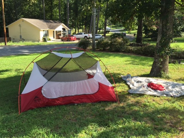Tips and tricks on gear care and how to make your expensive camping gear last a long time.