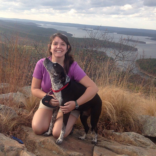 Three excellent hikes about an hour's drive from Hot Springs, Ark.