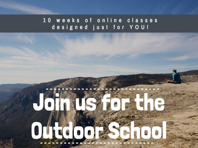 Whether you are new to the outdoors and want to learn more, or you are an experienced outdoors person, the Hike Like A Woman Outdoor School is for you.