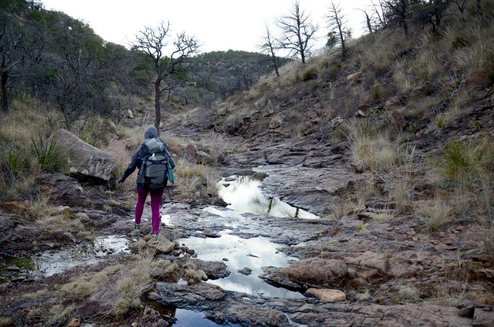 Backpacking mistakes I have made on the trail. Mistakes happen to everyone, fortunately we can all learn from those mistakes.