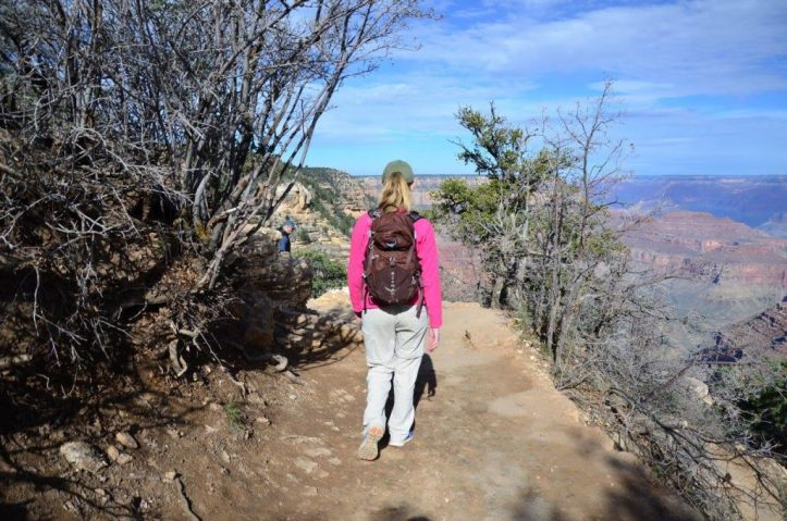 Trail Etiquette – what are the rules of the trail and how to treat other hikers, mountain bikers, and equestrians with respect