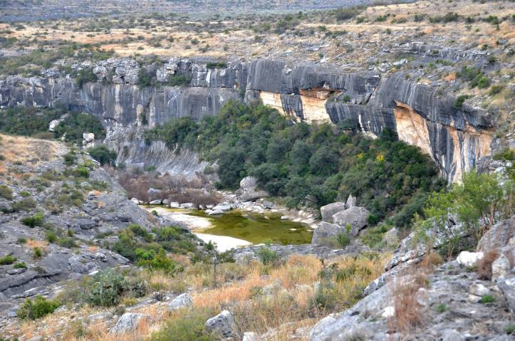 Seminole Canyon State Park & Historic Site is a wonderful hidden jewel in South Texas along the United States/Mexican border.