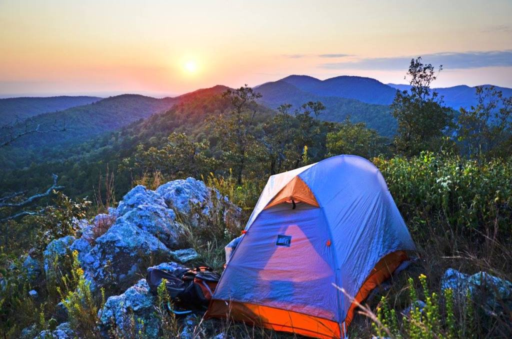 10 ways to cut down on backpacking weight without spending a ton of money on ultralight gear