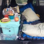 10 Tips For Sleeping In Your Car Right Kind Of Lost