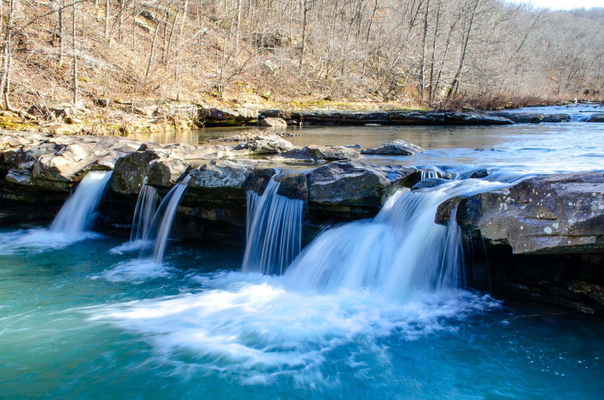 Kings River Falls2