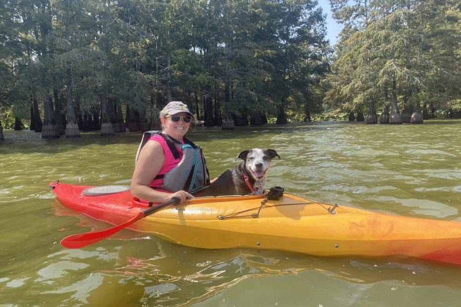 Arkansas Kayak Laws, rules and regulations