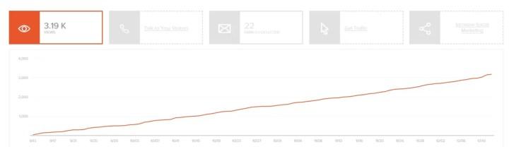 Hellobar Growth List
