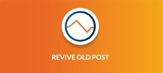Revive Old Posts Twitter Marketing