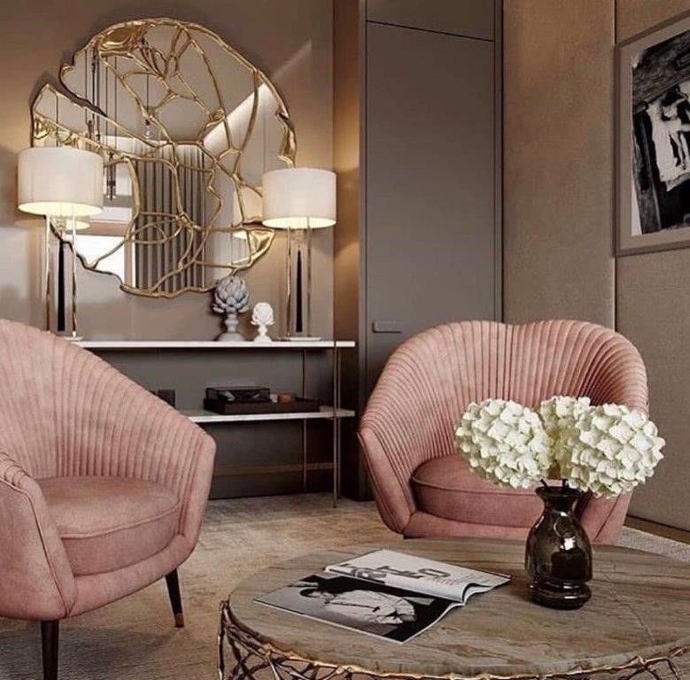 interiors trends to watch out for in