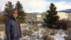 Steve Smith Whole Foods in Frisco CO