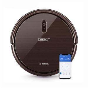 Ecovacs N79s Smart vacuum cleaner for your smart home