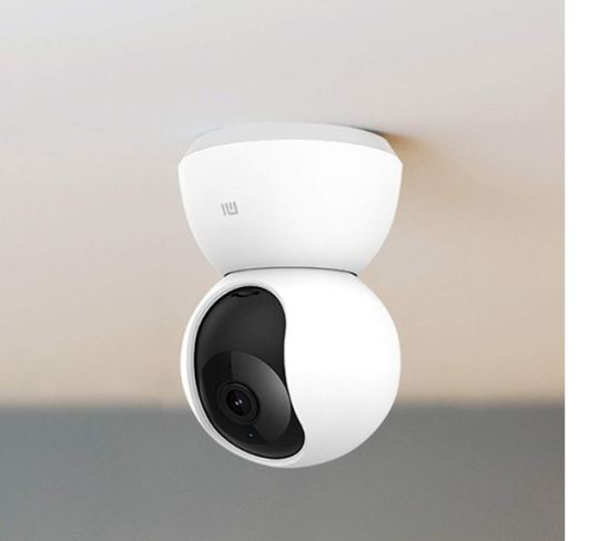 Click to view Mi MJSXJ02CM 360° 1080P Home Camera on Amazon.in