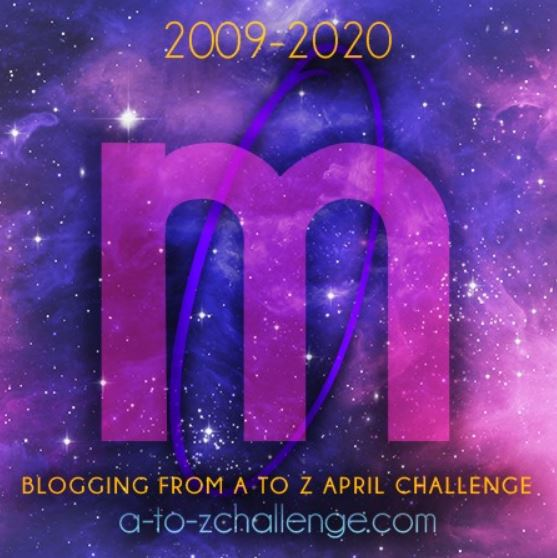 Post on mobile friendliness part of the #AtoZchallenge