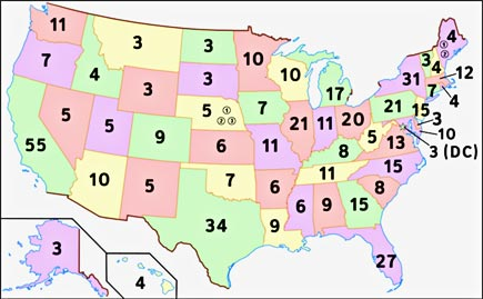 advantage obama in electoral college