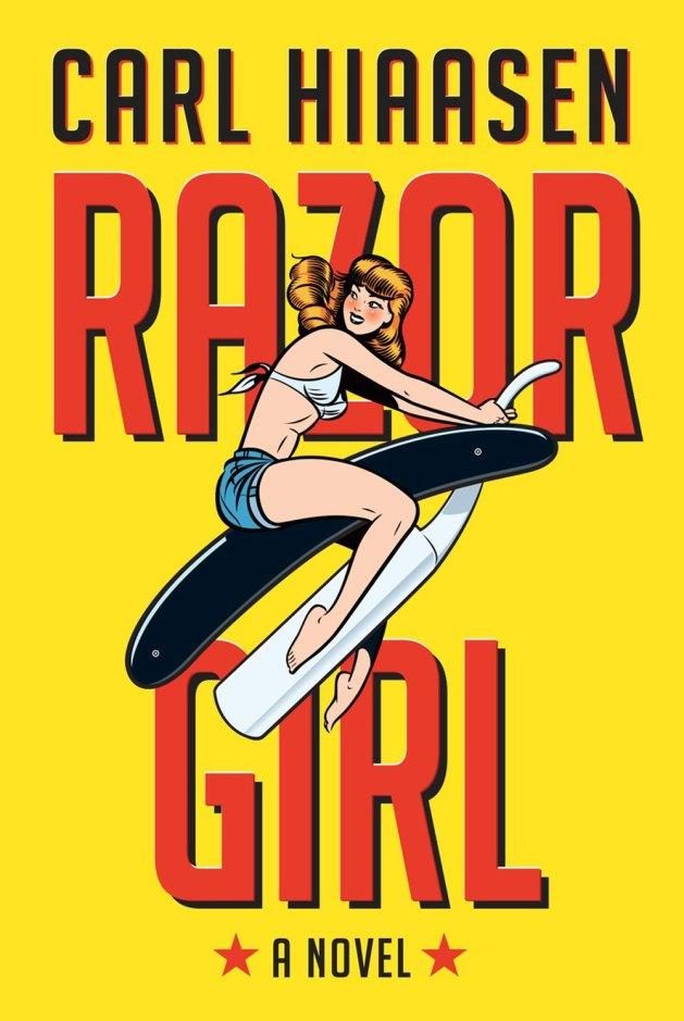 razor-girl