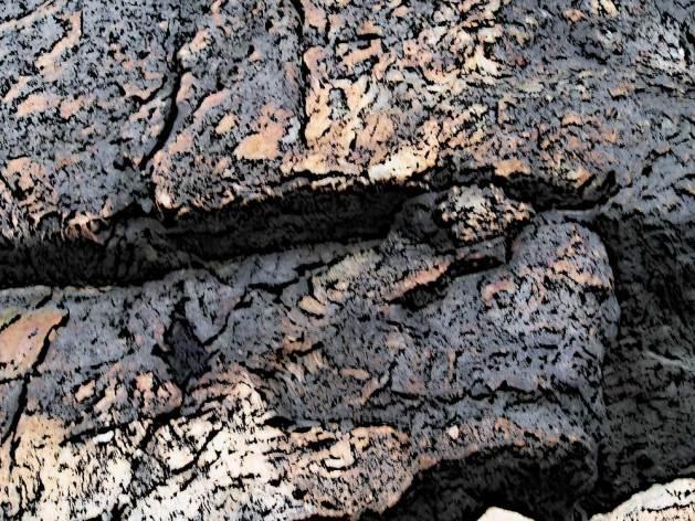 Penobscot stones