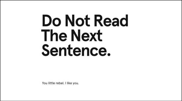 Screen shot from Pierrick Calvez's Five-minute Guide to Better Typography