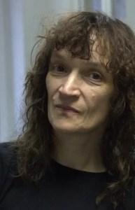 Podcast No. 40. Josephine von Zitzewitz – with Irina Flige