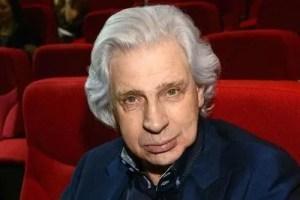 Genri Reznik: 'It is shameful to celebrate, merely because Svetlana Prokopyeva did not go to prison'