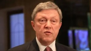 Grigory Yavlinsky: The New Greatness case is an old villainy
