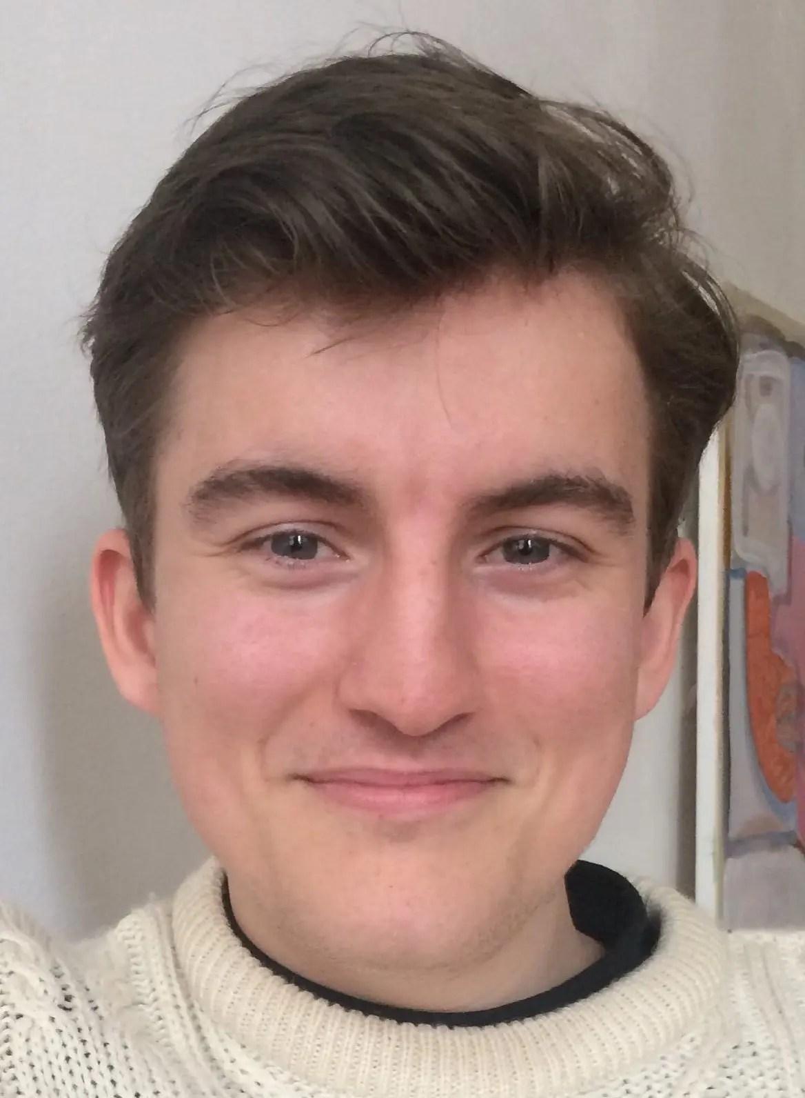 Cameron Evans: Dismantling the 'Network'