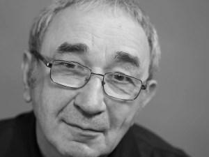 Podcast No. 50. Simon & Sergei – in memory of Arseny Roginsky