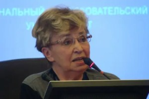 """Read more about the article Lev Ponomarev on Lidiya Grafova: """"She was the most brilliant journalist writing on human rights issues."""""""