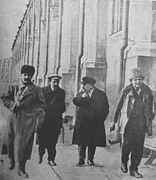 Remember the Date: 5 March 1953 – the death of Stalin