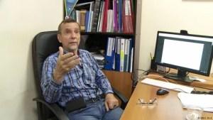 Lev Ponomarev: The FSB is blowing the Caucasus apart