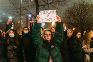 Read more about the article OVD-Info Weekly Bulletin No. 194: Democrats arrested, threats in Chechnya and a bit of good news.