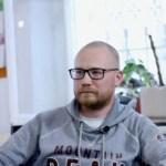 Podcast No. 68: Simon & Sergei – with Damir Gainutdinov