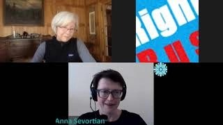 Rights in Russia interview – with Anna Sevortian, executive director of the EU-Russia Civil Society Forum