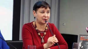 Ekaterinburg human rights defender Anna Pastukhova has died