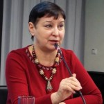 Ekaterinburg human rights defender Anna Pastukhova has died