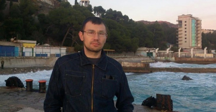 """Read more about the article Quote for the Week: """"The decision to keep Emir-Usein Kuku behind bars demonstrates the Russian state's disdain for the rule of law and its international human rights obligations"""" – Natalia Zviagina, Amnesty International"""