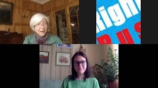 Rights in Russia interview – with Galina Arapova