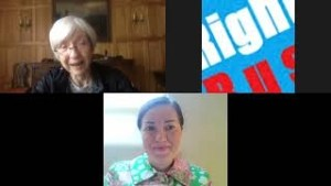Rights in Russia interview – with Maria Kanevskaya