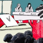 OVD-Info Weekly Bulletin No. 220: Against the 'foreign agent' law