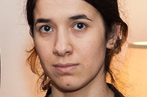 Nadia Murad, Rights of Equality