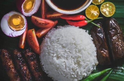 Food and gender discrimination