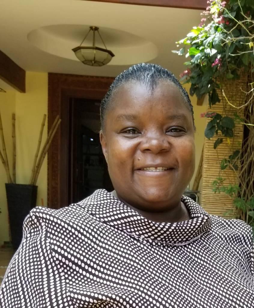 Phionah Musumba, Equality Change makers