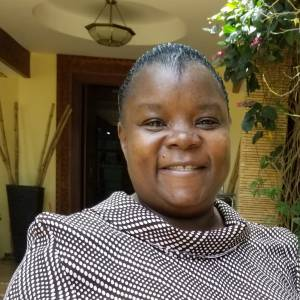 Phionah Musumba, Equality Change makers