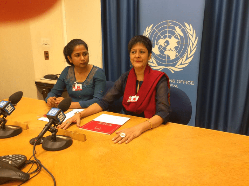 Masooma Ranalvi, Ending FGM in India