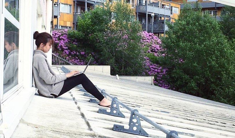 Gender inequality in Sweden