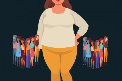 Role of Society in Crafting Our Body Image