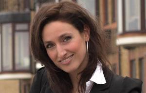 Maria Jesús Orihuela Bolaino: Creator of MenTalkFeminism