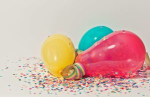 Learn Canadian English - Throwing a Birthday Party